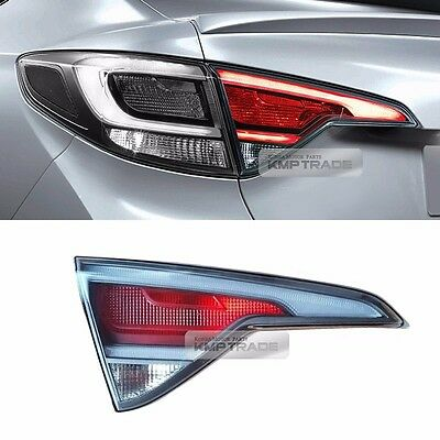 HY2804128 Fits 2015-2017 Hyundai Sonata Driver Side LED Outer Tail Light NSF