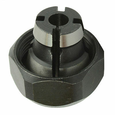 Router Collet 1/4in Bits Self Release Porter Cable 690 890 Series Power Tools