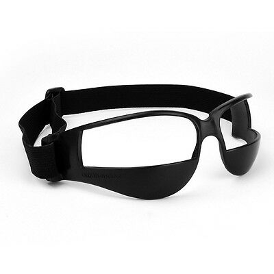Basketball Sports Safety Protective Dribble Eyewear Specs Goggles Eye Glasses Ne