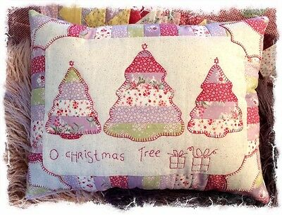 O Christmas tree Tilda cushion kit
