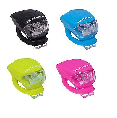 Hudora LED Lenkerlicht für Roller / Scooter Big Wheel 125 / 180 / 205