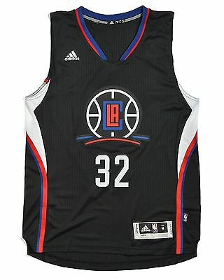Adidas Men's Los Angeles Clippers Blake Griffin Swngman Jersey(7470A 3LA K91196)