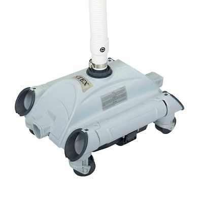 Intex Auto Pool Cleaner Robotic Home Garden Top Quality