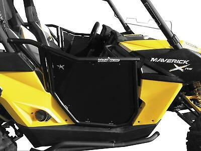 Blingstar - UTV-4001-BOP - Suicide Doors Block Off Plate