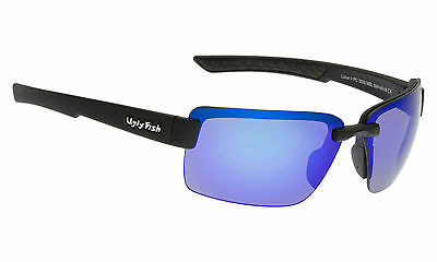Ugly Fish Lunar PC3050 Lens Sunglasses BRAND NEW