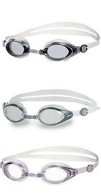Speedo Mariner Anti-Fog Lens With UV Protection Goggle