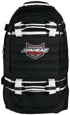 Ahead Armor Cases OGIO-engineerd Drum Sled Rolling
