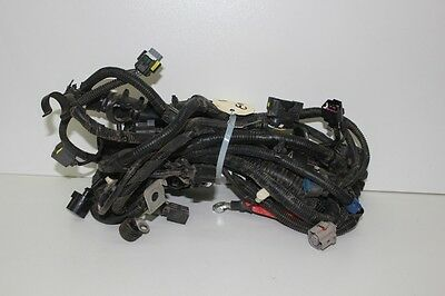 Engine Wiring Harness - Ford Ranger PX