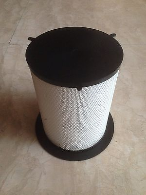 Pullman-Holt Replacement HEPA Pleated Filter Fit 102ASB Vacuum-Free Shipping!