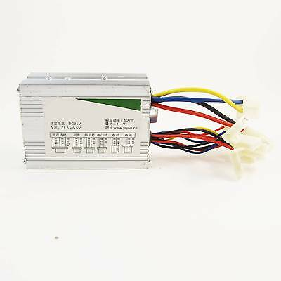 Scooter Electric Bike Brush Speed Controller 36V 800W