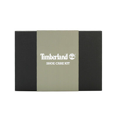 Timberland Shoes Care Kit Leather Protection Boots Polish Cleaner Gift Set