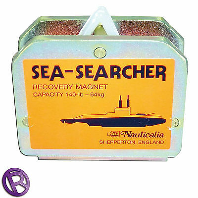SeaSearcher Magnet - Lifts up To 64KG!