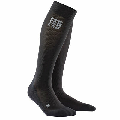 CEP Recovery socks Men black (WP555R) Neu!