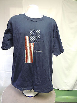 Ameristar Casino Flag Day 2002 XL T-Shirt
