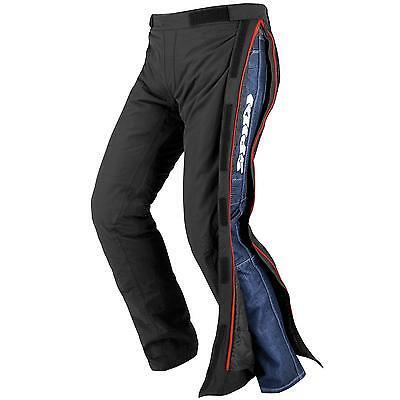 Spidi Superstorm H2Out Pantaloni Moto Scooter Invernali