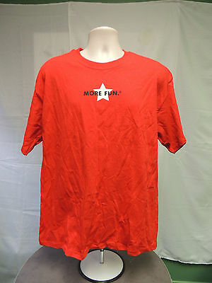Ameristar Casino More Fun XL T-Shirt
