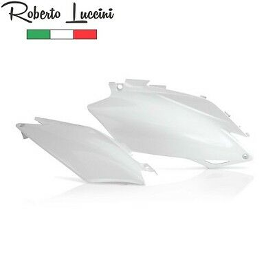 Honda Seitenteile side panels CRF 250 2011-2013/ 450 2011-2012 Acerbis Italy