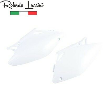 Honda Seitenteile side panels CRF 250; 2004-2005 Acerbis Made in Italy