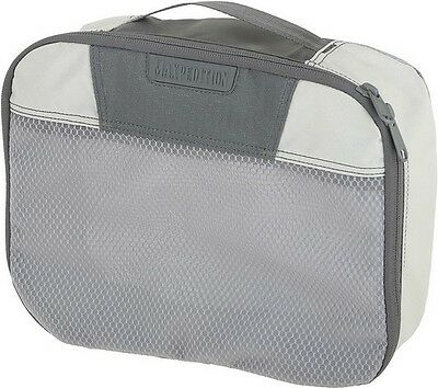 Maxpedition PCMGRY Water Resistant Packing Cube Medium Gray