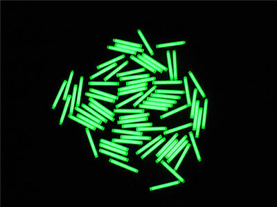 GREEN Tritium luminescence Device Natural lighting Growth of 22.5 mm