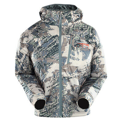 Sitka Youth Rankine Hoody, Optifade Open Country (30041-Ob)