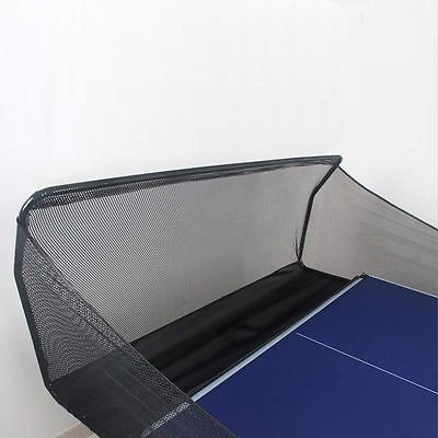 NEW High Quality Table Tennis Robot Catch Net - Table Tennis Robot Accessory a