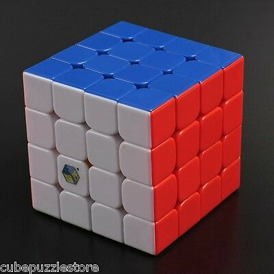 Yuxin Kylin 4x4x4 Speed Magic Cube Ultra-smooth Twist Puzzle Fancy Toys Fadeless