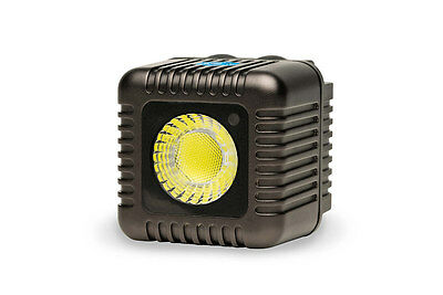 Lume Cube Single Gunmetal