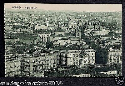 1864.-MADRID -Vista parcial