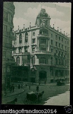 1851.-MADRID -189 Casino Militar *