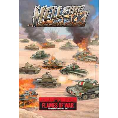 FLAMES of WAR: Hellfire and Back