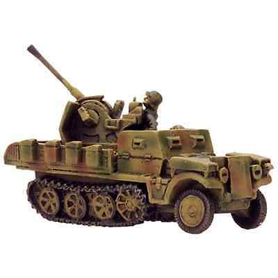 FLAMES of WAR: 10/5 Armoured Cab (2cm)