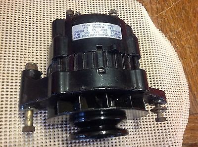 Mercury Marine Alternator 817119-2 Mando