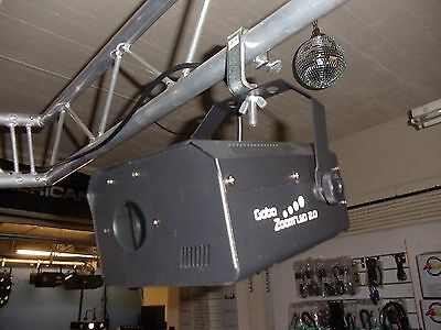 Chauvet Gobo Zoom LED 2.0 Projector. Print your own Gobos
