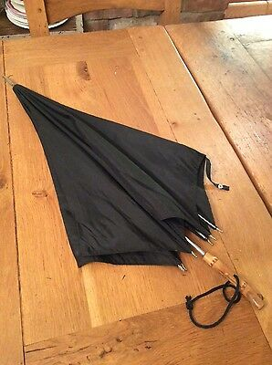 Vintage Marks and Spencer ladies umbrella