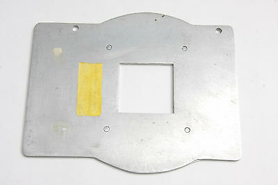 For Omega D Series Negative Carrier for 70mm 80mm 54x54mm Opening - USED N776