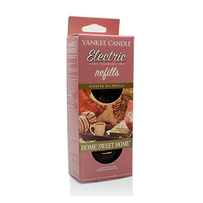 Yankee Candle Home Sweet Home Scent Plug Refills