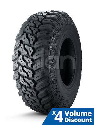 4 x Maxtrek Tyre 285/70R17 Inch 121Q Mud Trac [FOR: TOYOTA HILUX TGN2_]