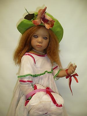 """32"""" Mirte by Annette Himstedt w/Box, Club Exclusive, Great for OOAK Artist"""