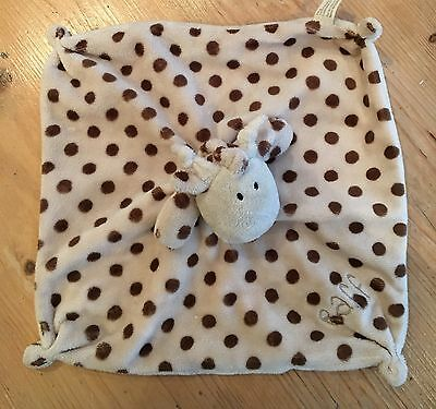 LMD: Children's Sleep (Sheep) Giraffe, 'Raff', Kids Toy, Good Condition