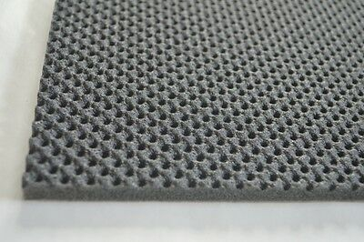 Insulation, XXL 200x100x1cm Bonnet, Moulded, Adhesive, Made in Germany