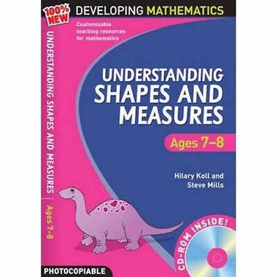 Understanding Shapes & Measures  Ages 7-8 .....  School or Home Education