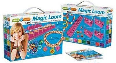 Magic Loom Bands Geschenkbox 65050