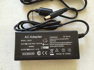 NEW 65W AC Adapter Charger for HP Pavilion Laptop Power Supply Cord G4 G5 G6 G7