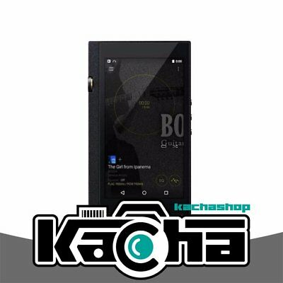 SALE ONKYO DP-X1A Hi-Res Sound Digital Audio Player 64GB DAC/AMP New Version