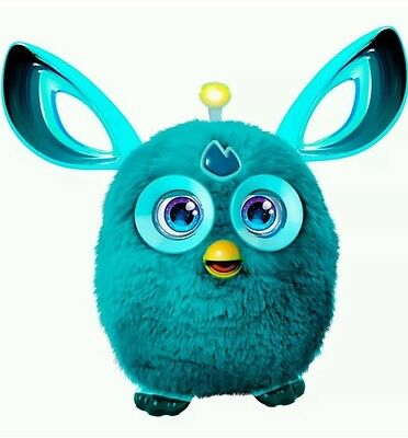 Furby Connect (Teal) Open Box .