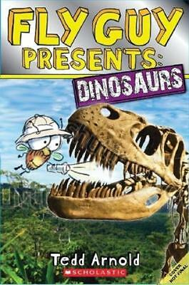 Fly Guy Presents: Dinosaurs  2376