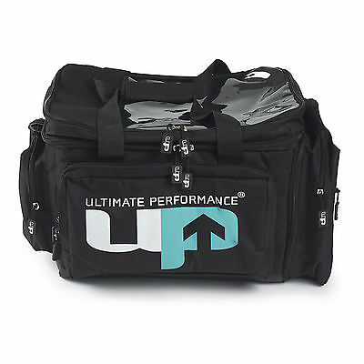 UP Ultimate Performance Run On Sports Physio Therapist Medical Empty Kit Bag