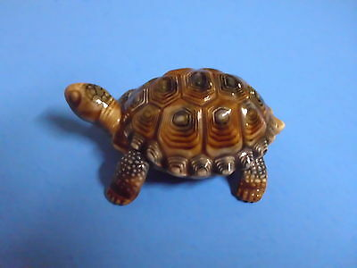 Large Wade Porcelain Figurine Turtle Tortoise 4 Inches