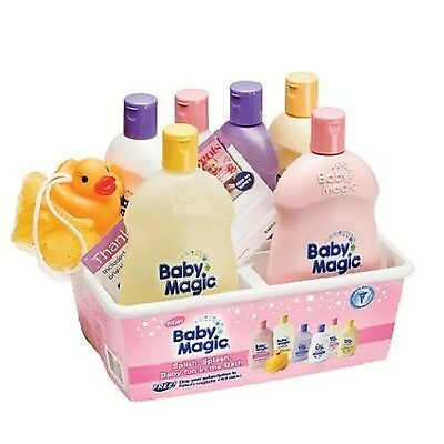 Baby Magic Gift Set